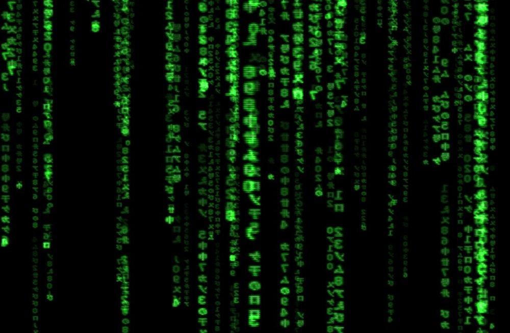 """Elu nagu filmis """"Matrix""""? Silicon Valley miljardärid on väidetavalt palunud teadlasi, et nood meid arvutisimulatsioonist vabastaks"""