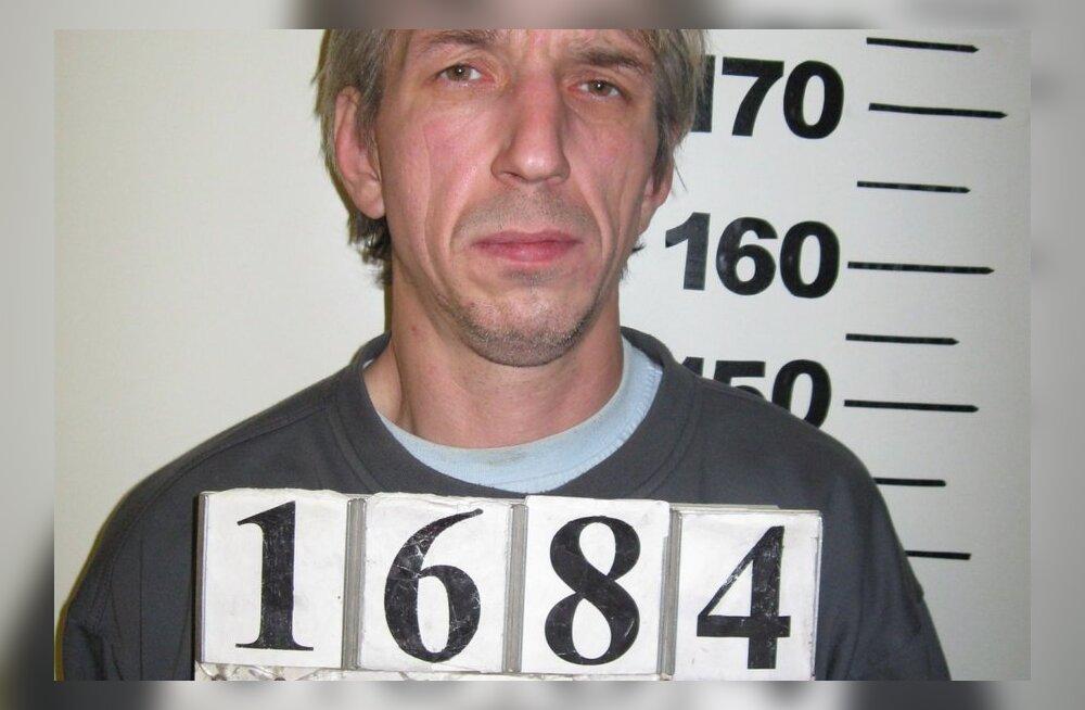 Серийный насильник судится с тюрьмой из-за нарушения прав человека