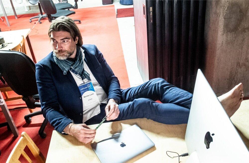 Morten Lund on olnud investor ja kaasasutaja üle 200 ettevõttes, sealhulgas Skype'is, AirHelpis ja Tradeshiftis.