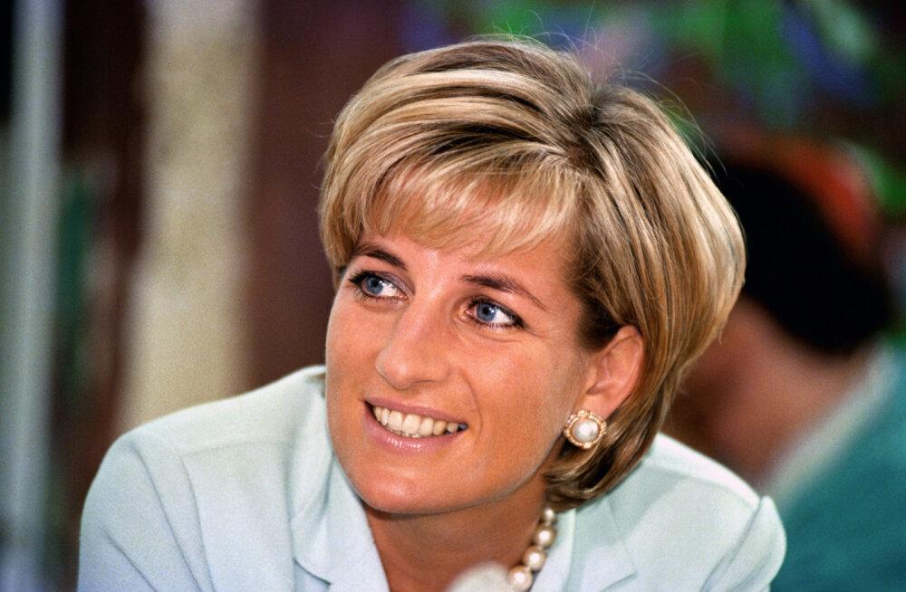 Printsess Dianal oli oma kaval nipp, kuidas kurjad ajakirjanikud oma poolele saada