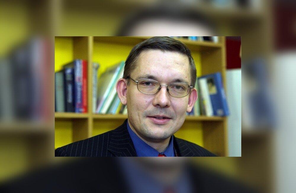 Mart Raudsaar: Hiina-teemaline erileht oli tööõnnetus