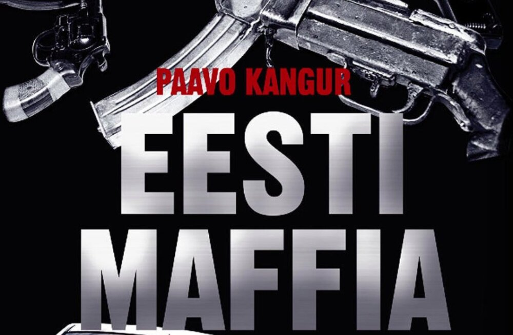"""KATKEND Paavo Kanguri verivärskest raamatust """"Eesti maffia"""": Toomas Helina tagasitulek ehk 973,46 kilogrammi marihuaanat"""