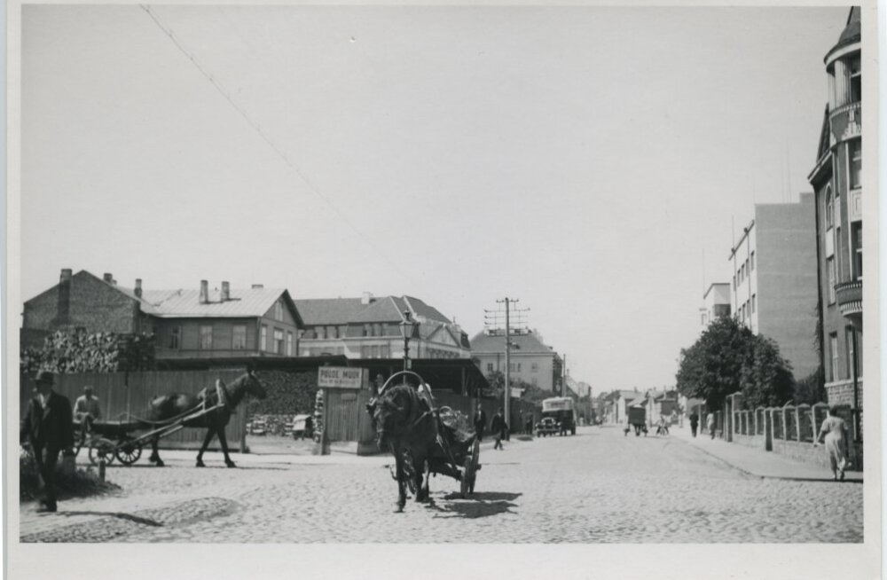 Raua tänav