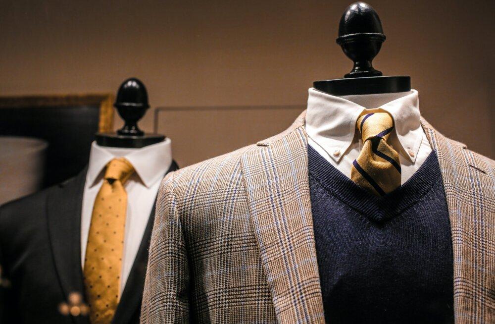 Как создать нужное впечатление у окружающих при помощи одежды?