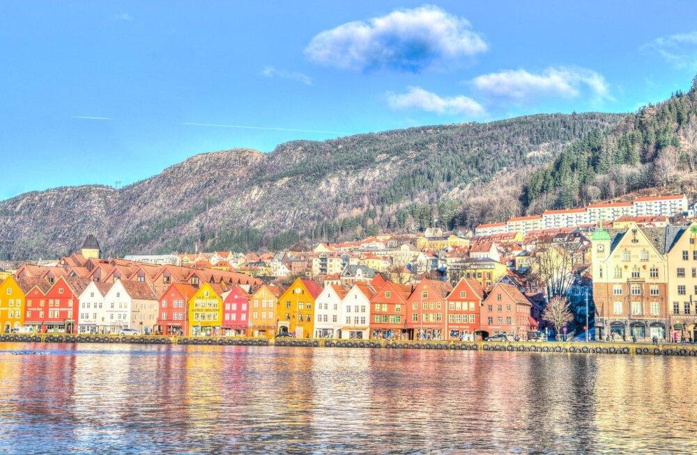 Otsid reisi kevadiseks koolivaheajaks? Siit leiad mõned valikud hinnaga alates 55 eurot!