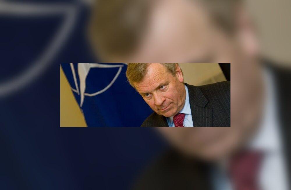 NATO: Venemaa loobugu 19. sajandi mõtlemisest