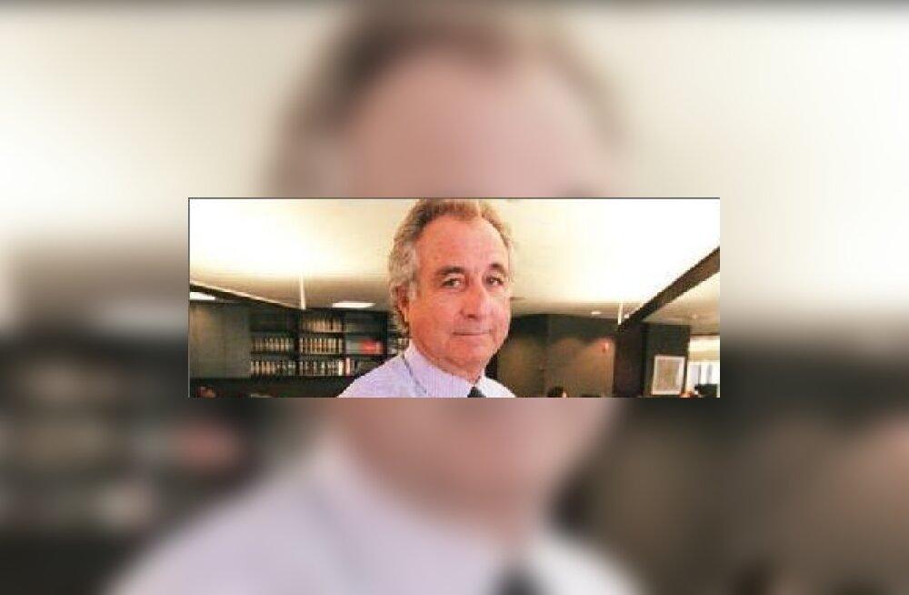Suurpettur Madoff mõisteti 150 aastaks vangi