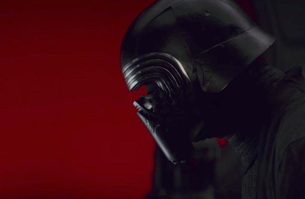 """""""Star Wars: Viimased jedid"""" näitab, milleks selle sajandi """"Star Warsi"""" film tegelikult võimeline on"""