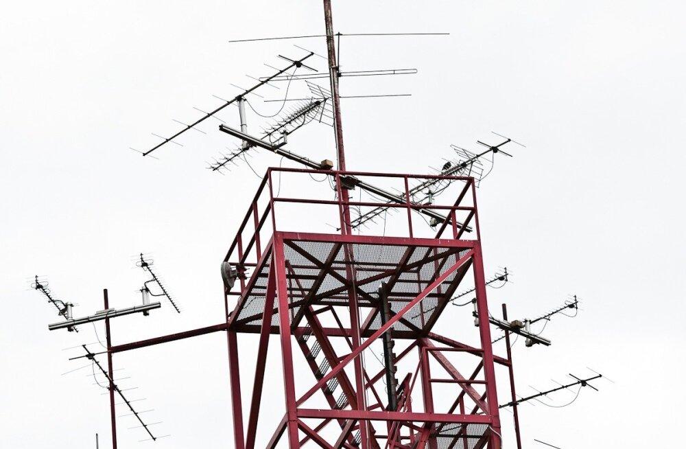 Antennid