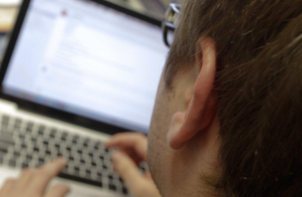Täielik kokkuvõte: kuidas turvaliselt internetti kasutada