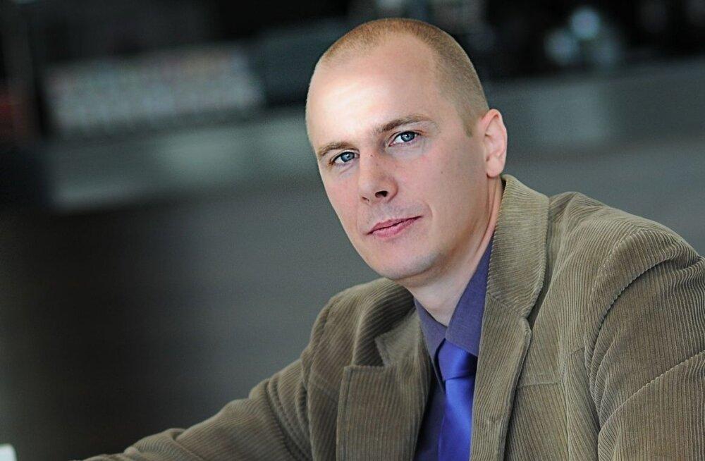 Martin Huberg