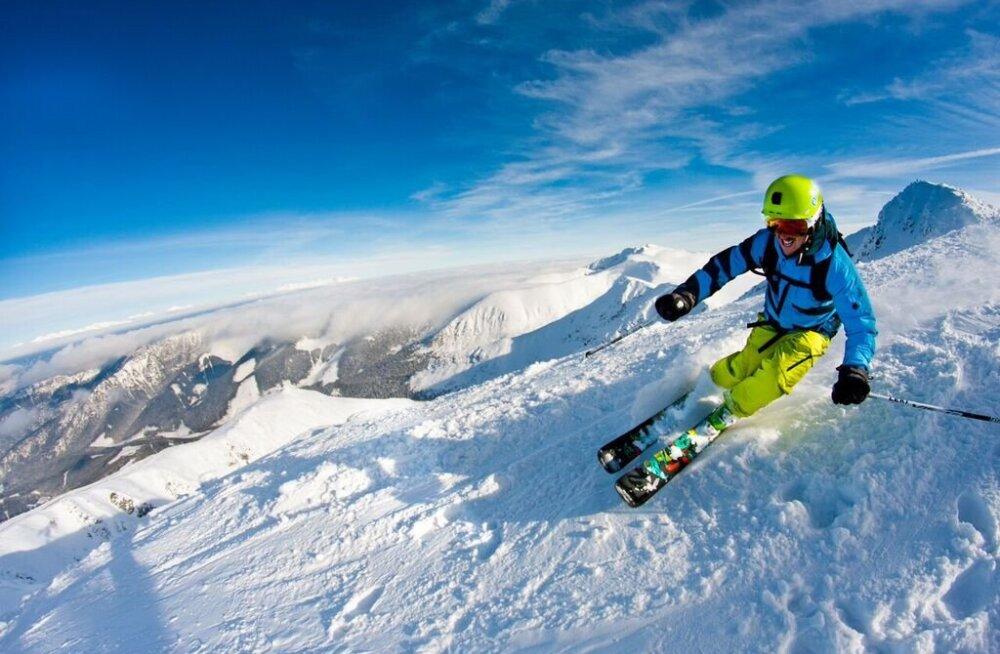 Top 5: Mida Madal-Tatras kindlasti teha?