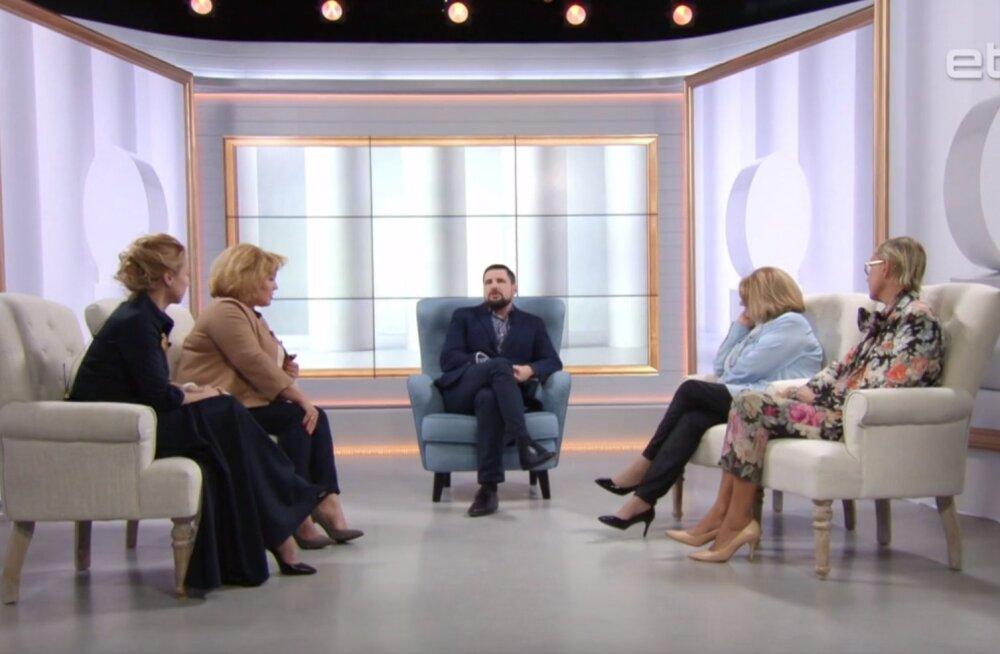 """ВИДЕО: Всю зарплату — жене? Финансовые тонкости семейных отношений в """"Пудра-Show"""" на ETV+"""