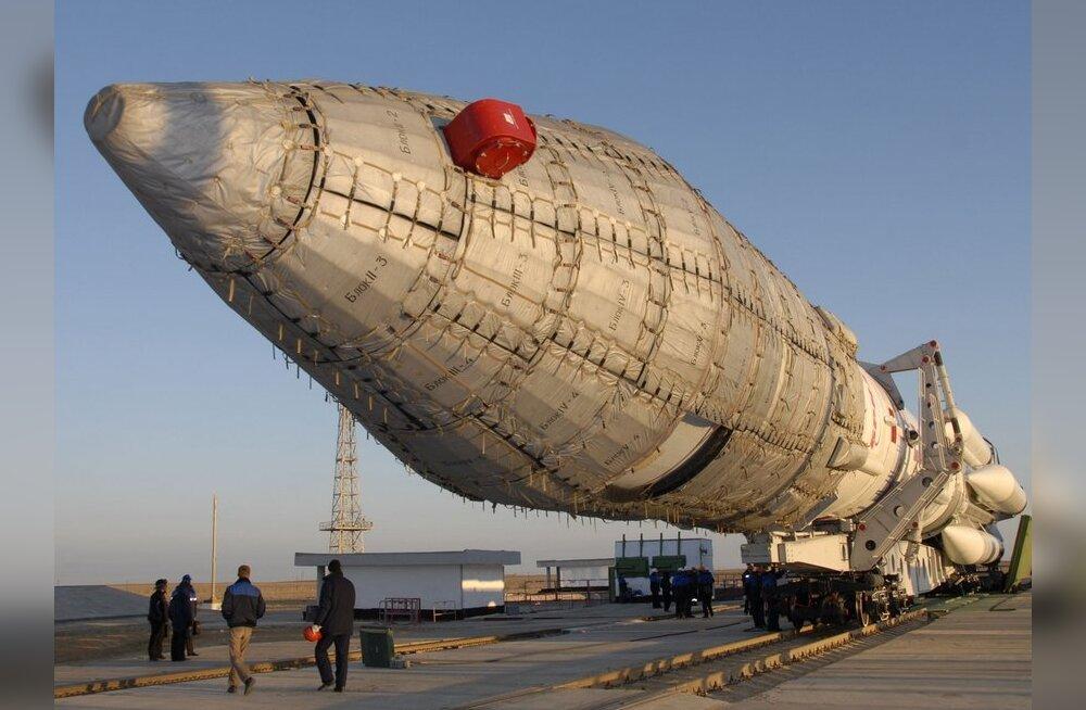 Venemaa sputnikute allakukkumises süüdistatakse matemaatikuid