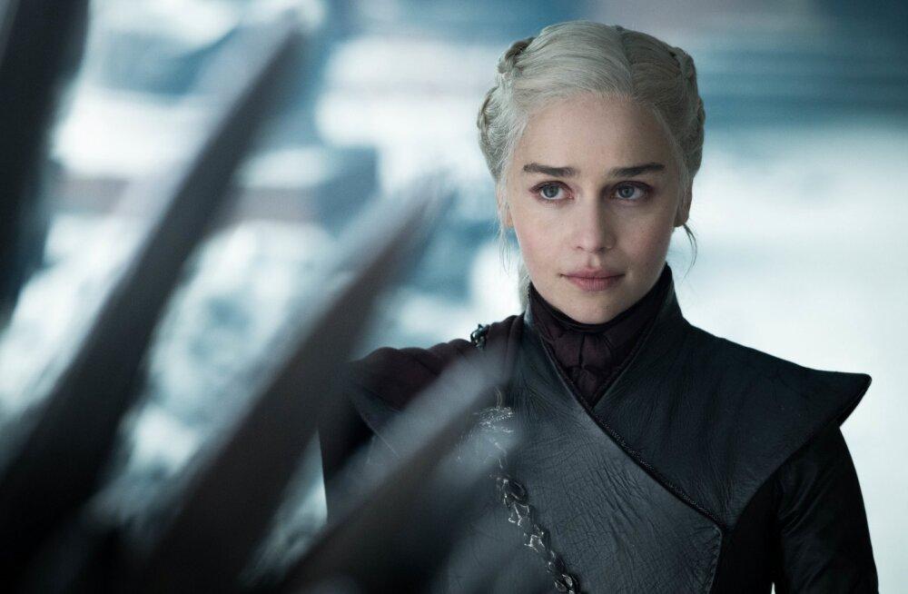 """Järgmine """"Troonide mängu"""" eellugude seriaal räägib Targaryenite dünastiast"""