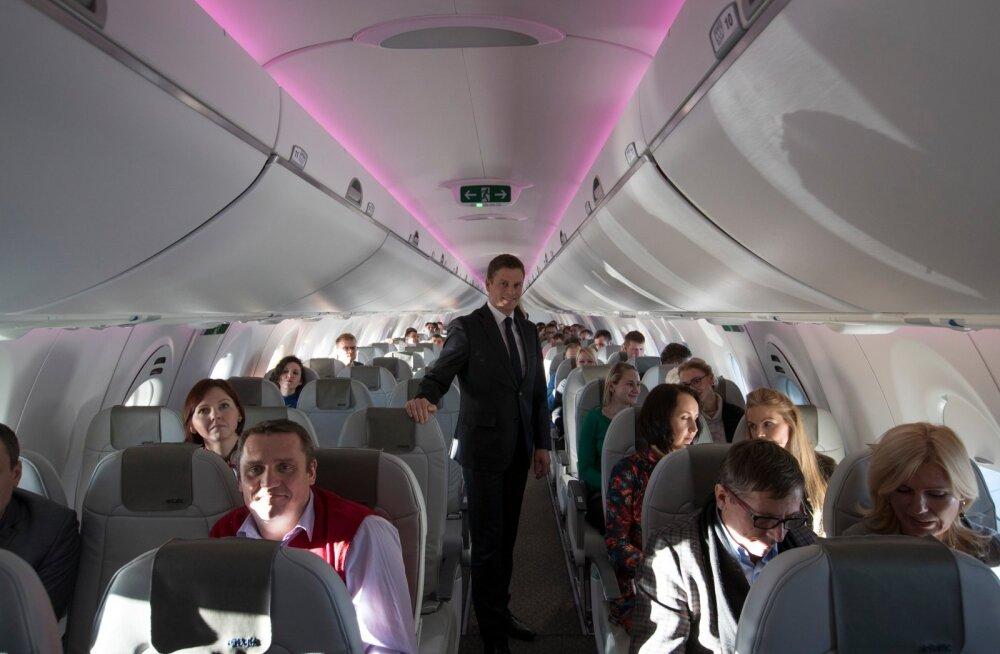 Lennuki pardal