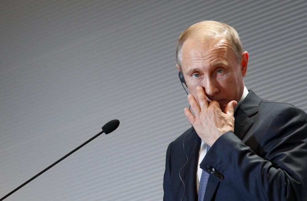Otsustatud: sanktsioonid Venemaale pikenevad poole aasta võrra