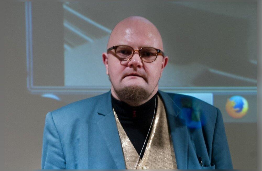 Karl- Martin Sinijärv