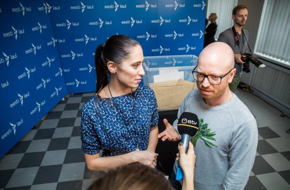 Eesti Laul 2018