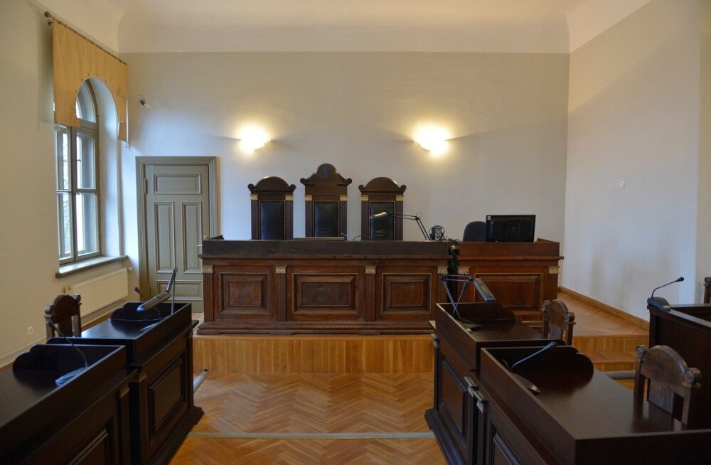 Pagulasena Eestisse saabunut süüdistatakse vägistamises ja tapmisega ähvardamises
