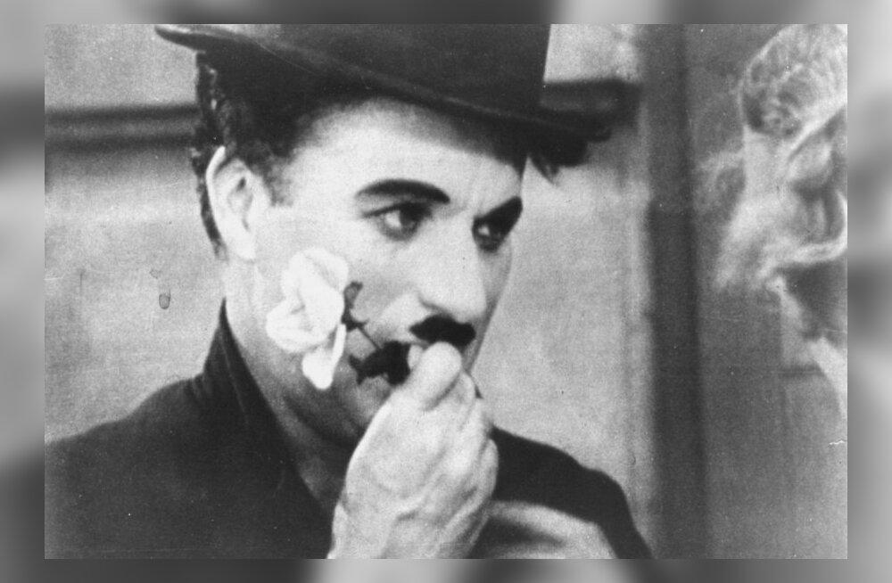 Charlie Chaplin: Kui ma hakkasin ennast armastama