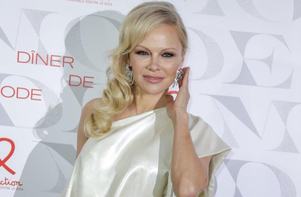 Pamela Anderson nõuab lõpetamist: aitab tõsielusarjadest ja tõsielustaaridest