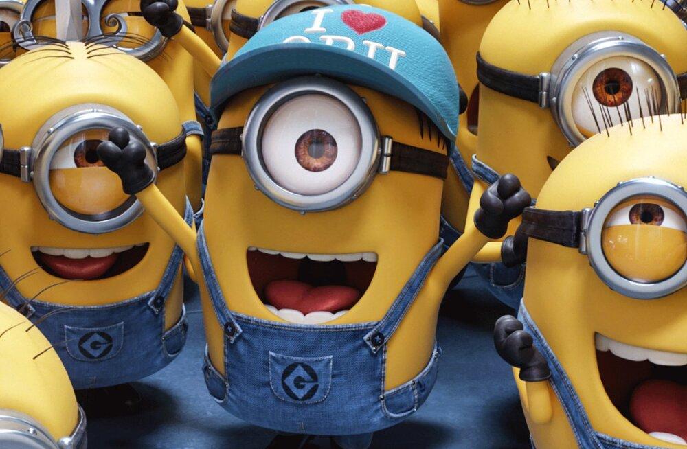 Suvefilmide teejuht: 25 filmi, mida peaksid suvel vaatama
