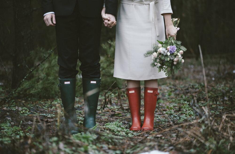 Pulmad peipsilaste moodi: kuna vanausulisi pole palju, abiellutakse tihti oma küla elanikega