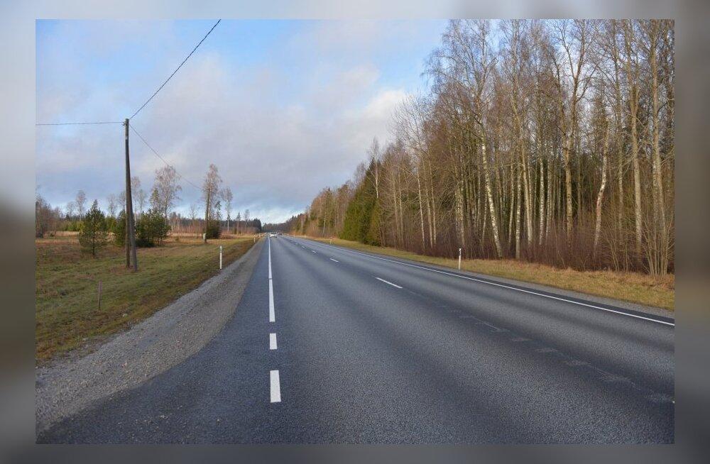 ФОТО с места происшествия: здесь похитили водителя Mercedes