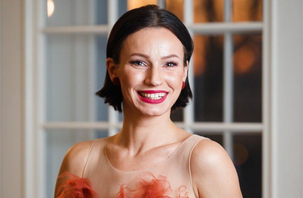 Silvia Ilves