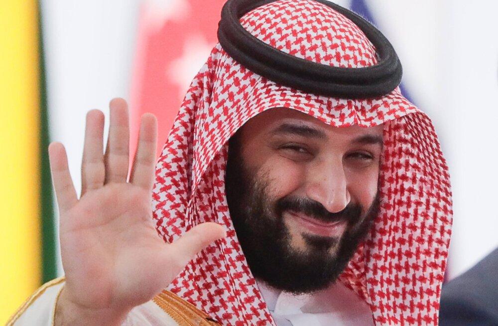 Inimõiguslased on tagajalgadel: Newcastle Unitedi müümine Saudi kroonprintsile mõjub klubi ja linna mainele hävitavalt