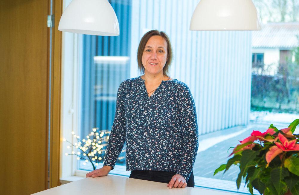 MEIE MAA | Lapsehoidja Marika Tultseva pälvis vabariikliku tunnustuse