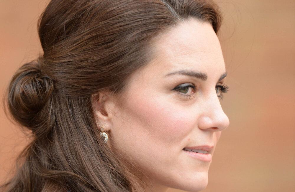 Ilu nimel kõigeks valmis? Ilunõustaja paljastas hertsoginna Catherine'i üliveidra ilunipi