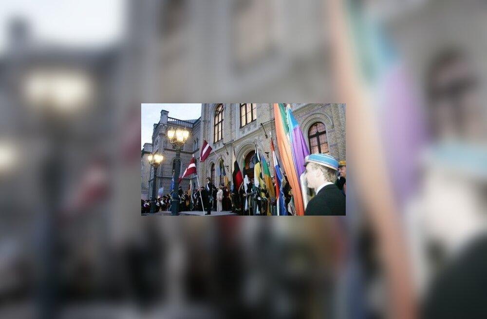 Läti suurim ülikool kadestab Eesti kõrgharidust