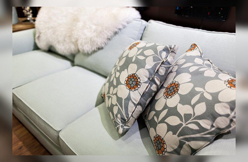 Самые крупные мебельные магазины предлагают хорошие скидки
