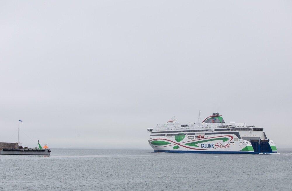 Встреча в Грузии: Tallink в регионе Черного моря — миф или реальность?