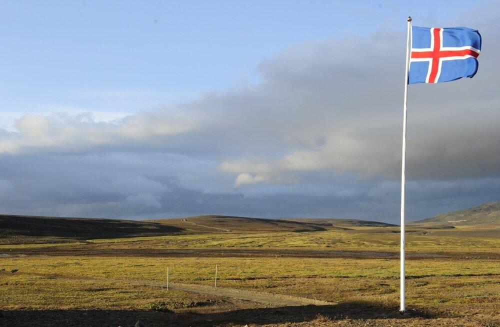 Islandlased kutsuvad valitsust üles võtma vastu suuremat hulka pagulasi