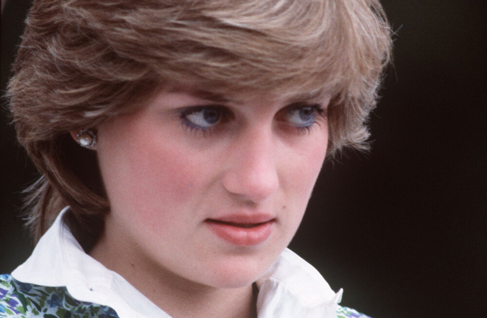 FOTO | Kurikuulus ja imekaunis printsess Diana kleit ootab oksjonil hiigelsumma pakkujat