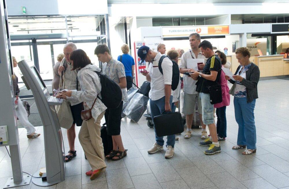 Исследование AirHelp: авиакомпании все чаще отклоняют претензии пассажиров на получение компенсации