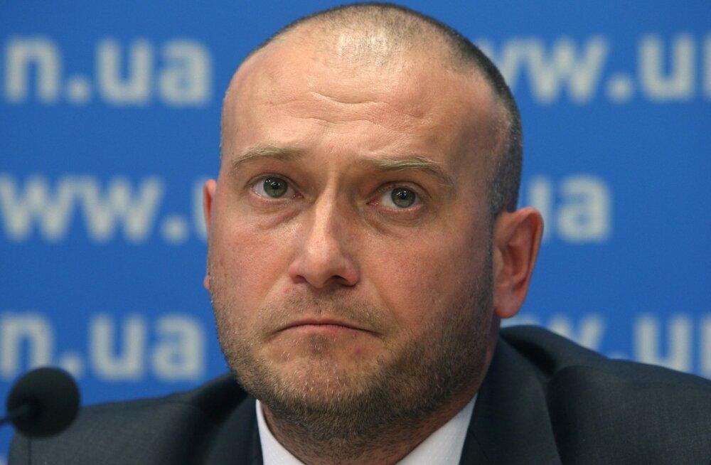 Dmõtro Jaroš