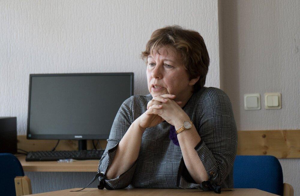 Незаконно уволенная директор Йыхвиской библиотеки получит компенсацию в виде годовой зарплаты