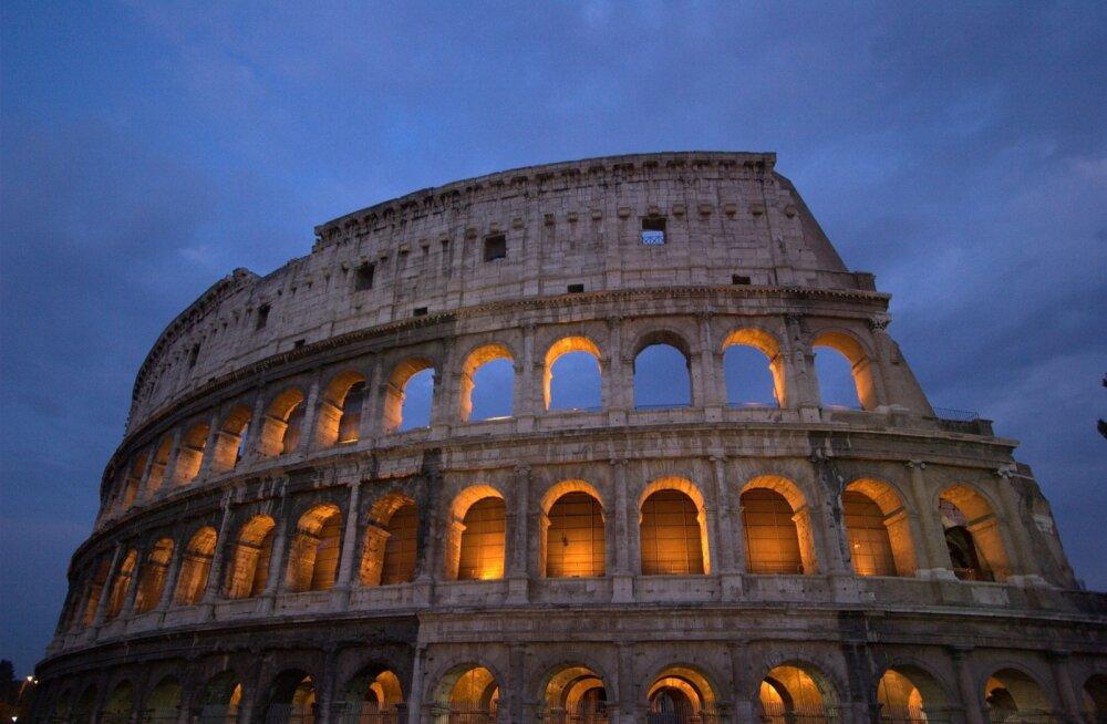 Colosseumi pilet hakkab varsti maksma rohkem kui kunagi varem