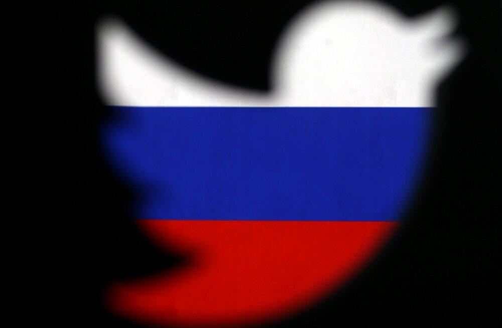 Twitteri uus kord keelab libauudiste ja propaganda leviku piiramiseks massisäutsud