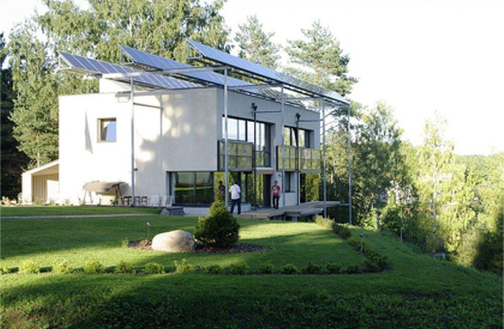 Kuidas luua energiatõhus kodu? Passiivmajaomaniku kogemused ja nõuanded