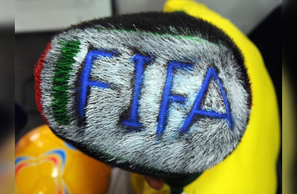 "ФИФА и УЕФА планируют перевести европейский футбол на систему ""весна— осень"""