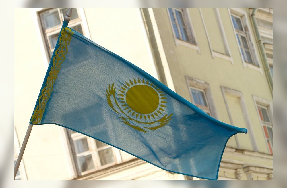 Kasahstani lääneosas hukkus rahutustes vähemalt kümme inimest