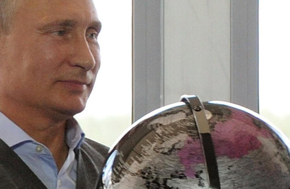 Эксперты назвали самых влиятельных политиков и бизнесменов России