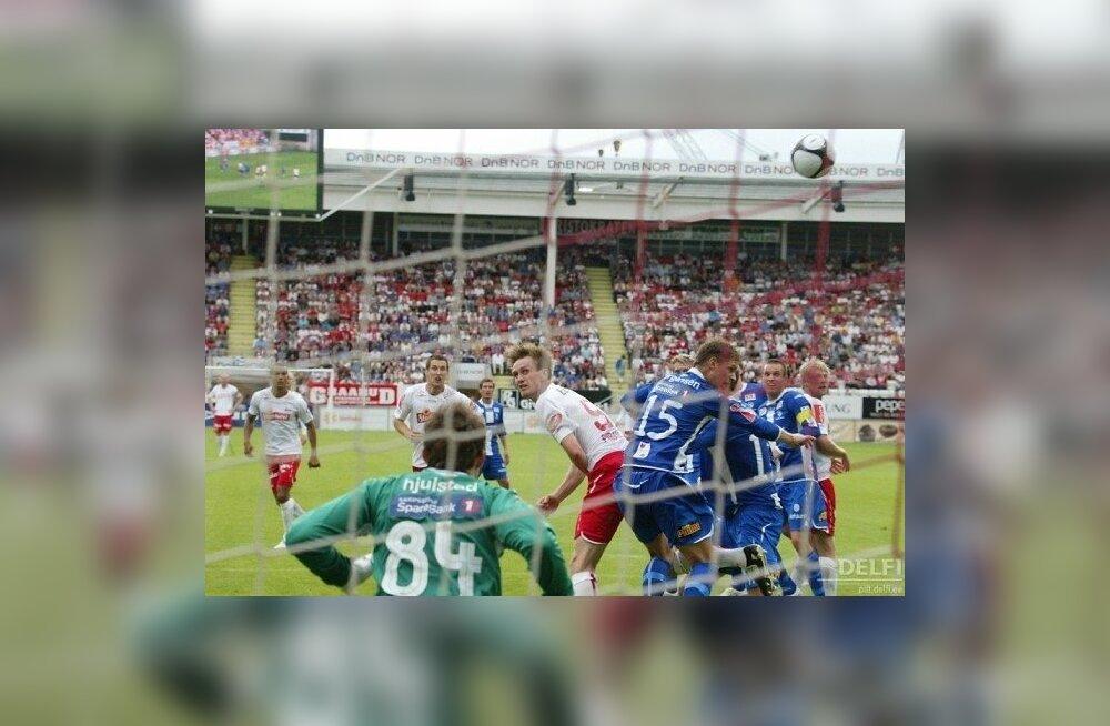 Fredrikstad-Sarpsborg 08, Raio Piiroja, jalgpall