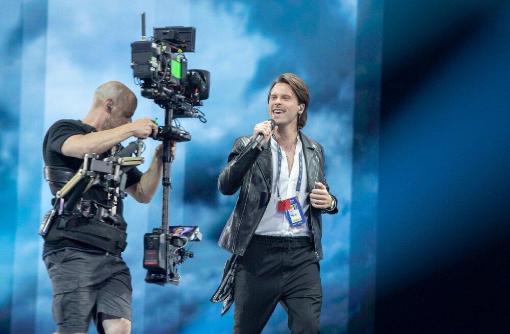 Eurovision 2019 5.05.2019