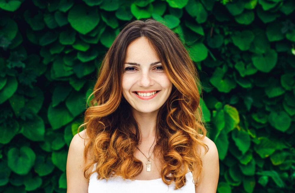 MA OLEN NAINE: kuidas silmade laserprotseduur muudab naiste elu paremaks